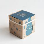 ECO MEMO BOX - water
