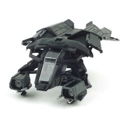 DARK KNIGHT RISES THE BAT FLYING VEHICLE (HW285845MBK) 배트맨