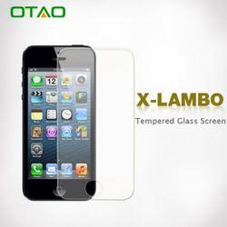 [OTAO] X-LAMBO HD급 초고화질 강화유리 방탄필름 액정보호필름 -아이폰5/5S