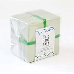 ECO MEMO BOX - refill