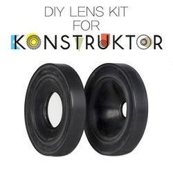 Konstruktor DIY Close up & Macro Lens Kit-컨스트럭터 전용 접사렌즈킷