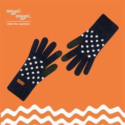 위글위글 스마트폰 터치 장갑 touch gloves (SG-007)