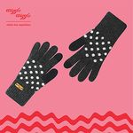 Smart phone touch gloves (SG-008)