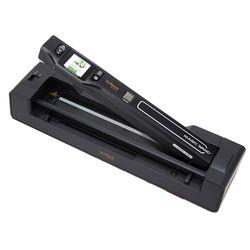 매직완드 Magic wand4 ST470 (8GB) LCD미리보기 충전식 무선 휴대용스캐너+급지형  OCR 문자인식