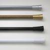 심플 롱라인 25mm 커튼봉 6자 105~180(cm)