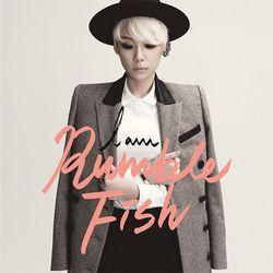 럼블 피쉬 (Rumble Fish) - I Am Rumble Fish (MINI ALBUM)
