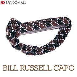 던롭 우쿠렐레카포 벤조카포 bill russell