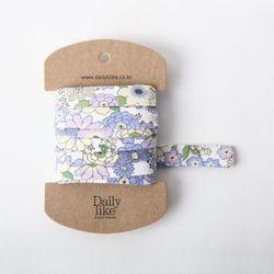 Bias tape (bobbin type) - 32 Tasha tudor 2