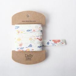 Bias tape (bobbin type) - 35 Wedding 2