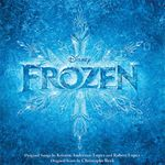 Soundtrack - Frozen (겨울왕국)