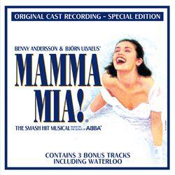 Musical - Mamma Mia! (맘마미아) (SPECIAL EDITION)