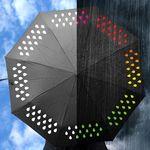 컬러체인지 우산 (SK UMBRELLA2)