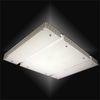 (분리형)LED면조명 125W 샌딩유리 거실등(다이아옆면)