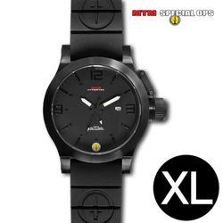 [MTM] Black Hypertec XL Black - 엠티엠 블랙 하이퍼테크 XL (블랙)
