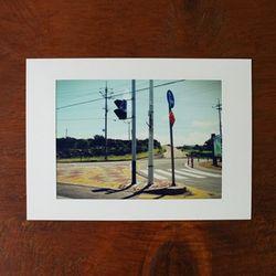 6x8 PHOTO FRAME (WHITE)