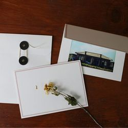 5x7 PHOTO CARD [line]