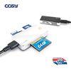 6슬롯 카드리더(USB 3.0)