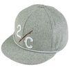 2c woodstick-grey