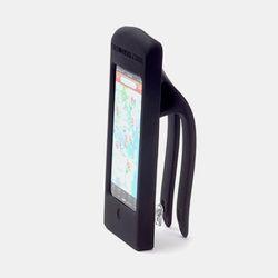 [투휠쿨] 자전거용 핸드폰거치대 (아이폰5-블랙)