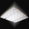 (분리형)LED면조명 100W 유리알 거실등(다이아옆면)