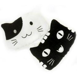 고양이 캣닢 배게-고양이장난감