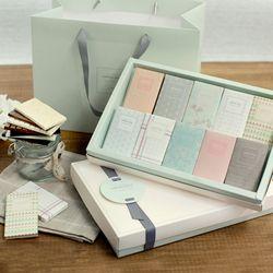 디비디 카드 초콜릿 만들기 세트 - Amour