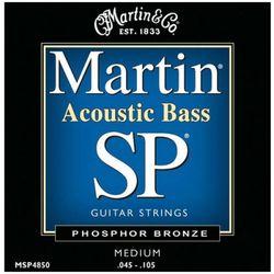 마틴 martin 베이스 기타스트링 MSP4850