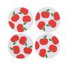 Coasters 컵받침 4pcs SET (Gunilla)