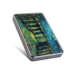 이츠 G7 명화(아를의 별이 빛나는 밤) 2.5인치 외장하드 USB 3.0 1TB