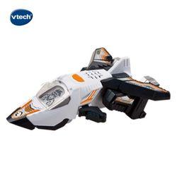 vtech 브이텍 변신공룡 로봇에어플레인 - 알로사우루스 V144303  신개념 투인원 공룡 로봇