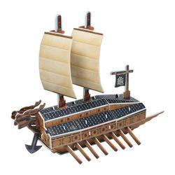 돌격용 철갑 전선 거북선(龜船)