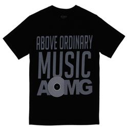 [AOMG] original t-shirt - black