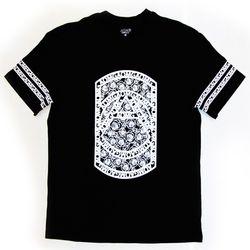 [AOMG] t-shirt (ver.2) - black
