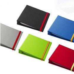 MAXTEK 파일형 슬림 CDDVD 케이스 10매 보관케이스