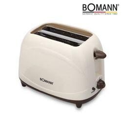 독일 보만(BOMANN) 전기 토스터 TA1140