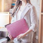 바투카 오슬로[핑크] 노트북 파우치 [15.6인치]