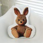 my rabbit doll