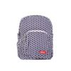 [bakker] Canvas Backpack_S(kids)_x indigo