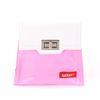 [bakker] Little lady bag_White/pink
