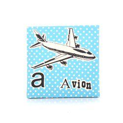 [bakker] LETTER PRIME_A_Avion