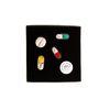 [~2/6까지] [Macon&Lesquoy] 마콩 자수브로치 SET_미니콜렉션_Drugs