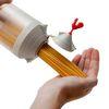 [1+1 / 무료배송] Ototo Spaghetti Tower 꼬꼬댁 스파게티 면 보관통