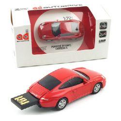 포르쉐 911 까레라 USB 16GB (WE002077RE) USB 메모리 모형자동차