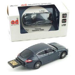 포르쉐 파나메라 USB 16GB (WE002084BL) USB 메모리 모형자동차