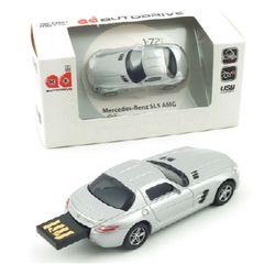 메르세데스 벤츠 SLS AMG USB 16GB (WE002169SI) USB 메모리