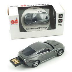 애스톤마틴 V12 밴티지 USB 16GB (WE002183GY) USB 메모리
