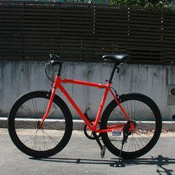 도쿄나인 하이브리드 비넬리 700c