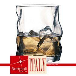[Bormioli] 보르미올리 쏘르젠떼 Sorgente 언더락 4P (420ml)