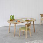 Angel table set