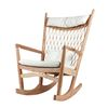 Lucani Rocking Chair (��ī�� ��ŷ ü��)